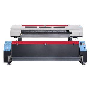 ร้อนขาย 1.8 เมตร wer ep1802t โดยตรงเครื่องพิมพ์ธงผ้าเครื่องพิมพ์