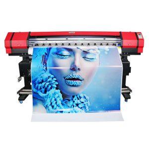 การพิมพ์โปสเตอร์ขนาดใหญ่ / เครื่องพิมพ์โฆษณาขนาดใหญ่