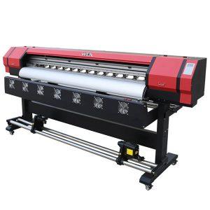 ใหม่แบรนด์ที่มีชื่อเสียงเครื่องพิมพ์แบบพกพา eco ตัวทำละลายสมาร์ท dx5 a4 เครื่องพิมพ์รถ