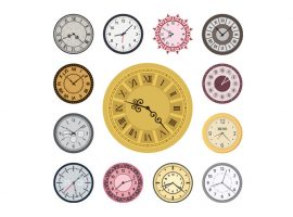 หน้าปัดนาฬิกา